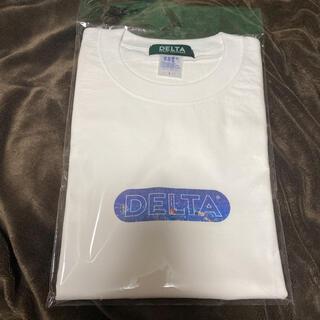 """デルタ(DELTA)のDELTA☆DECK LOGO TEE"""" TOKYO """"WHITE☆(Tシャツ/カットソー(半袖/袖なし))"""