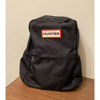 HUNTER - 定価11000円 HUNTER リュック