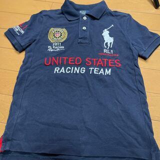 ポロラルフローレン(POLO RALPH LAUREN)のラルフローレンビッグポロサイズ6(Tシャツ/カットソー)