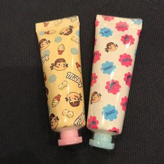 ITS'DEMO - ペコちゃん♡イッツデモコラボ ハンドクリーム
