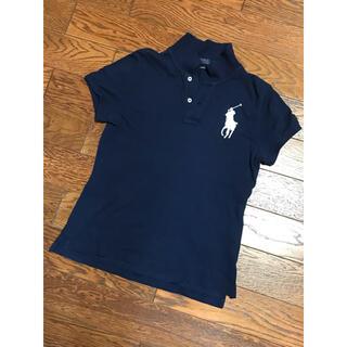 ポロラルフローレン(POLO RALPH LAUREN)のポロラルフローレン  ポロシャツ M (ポロシャツ)