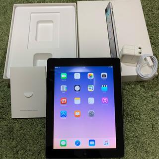 iPad - 【32GB】iPad2 アイパッド 第2世代 ブラック