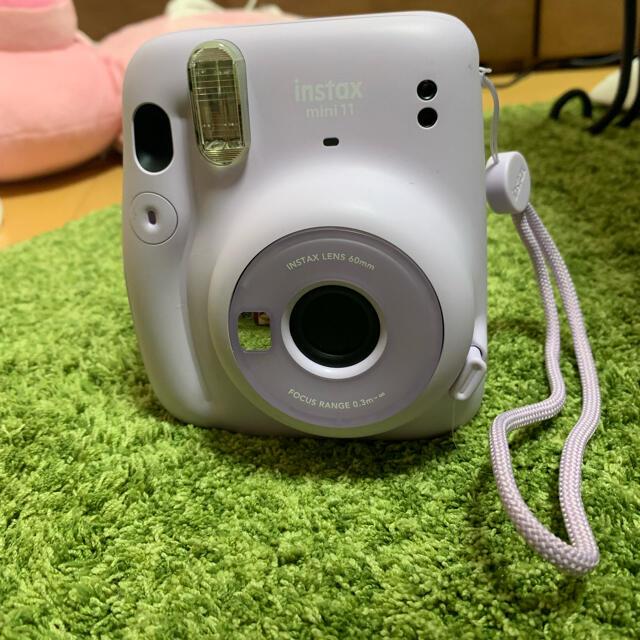 富士フイルム(フジフイルム)のチェキ スマホ/家電/カメラのカメラ(フィルムカメラ)の商品写真