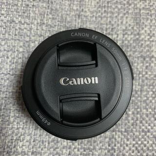 Canon - キャノン EF50mm f1.8STM