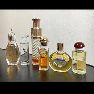 Hermes - ミニ香水6本 エルメス ニナリッチ など