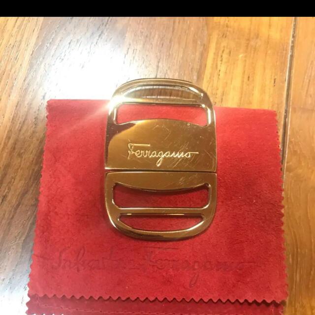 Ferragamo(フェラガモ)のnicoさま専用 レディースのファッション小物(ベルト)の商品写真