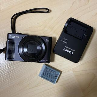 Canon - デジタルカメラ キャノン Canon PS SX620 HS BK