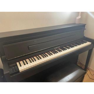 ヤマハ - ヤマハ電子ピアノ CLP585B JCVL01011
