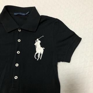 ポロラルフローレン(POLO RALPH LAUREN)のRALPH LAUREN ポロシャツ XS(ポロシャツ)