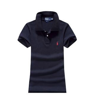 ポロラルフローレン(POLO RALPH LAUREN)の高品質女性用ポロ ラルフローレンポロシャツ16色(ポロシャツ)