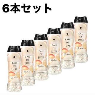 ピーアンドジー(P&G)のレノアオードリュクスアロマジュエル 香り付け専用剤 イノセントビジュの香り(洗剤/柔軟剤)