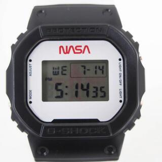 G-SHOCK - CASIO カシオ G-SHOCK  NASA DW-5600NASA21