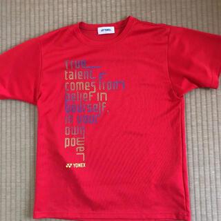 ヨネックス Tシャツ Lサイズ(ウェア)