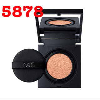 NARS - NARS クッションファンデ レフィル 5878