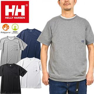 HELLY HANSEN - ヘリーハンセン HELLY HANSEN HOE62007 半袖Tシャツ