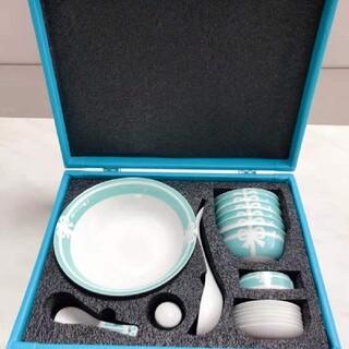 ティファニー(Tiffany & Co.)のTiffany食器28枚(食器)