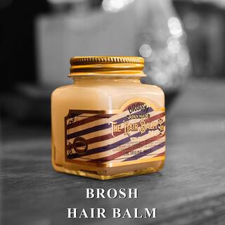 BROSH Hair Balm 70g(ヘアワックス/ヘアクリーム)