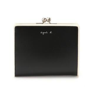 agnes b. - agnes b.  アニエスベー ウォレット ミニ財布