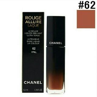 CHANEL - シャネル ルージュ アリュール ラック 62 スティル