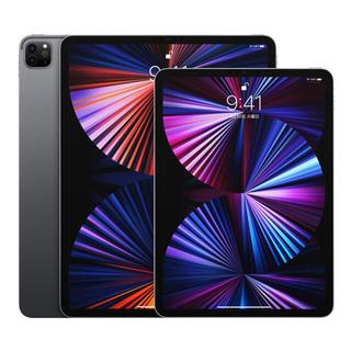 Apple - 新品未使用!! iPad Pro 2021年Wi-Fiモデル 126GB