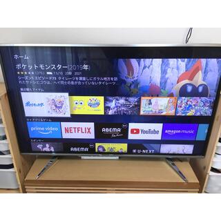 シャープ(SHARP)の大画面!シャープ LC-60XL10 60型LED液晶テレビ(テレビ)