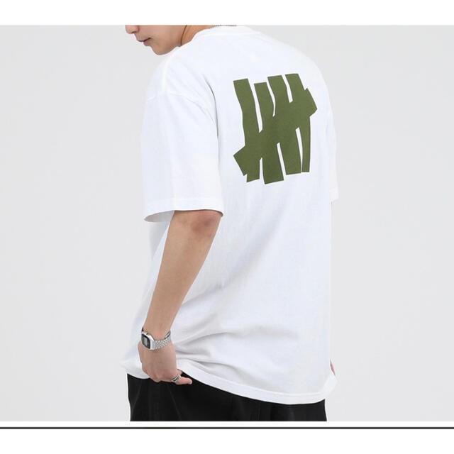 UNDEFEATED(アンディフィーテッド)のundefeated Tシャツ メンズのトップス(Tシャツ/カットソー(半袖/袖なし))の商品写真