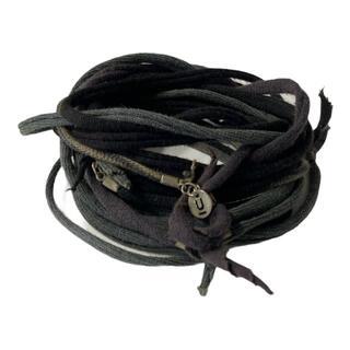 UNDERCOVER - 37-93)アンダーカバー 05AW ARTS期 jonio私物商品化 紐ブレス
