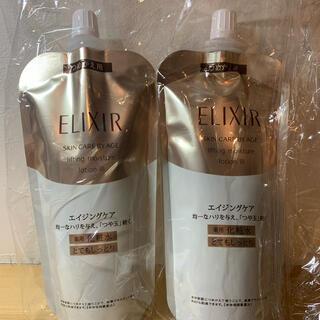 ELIXIR - エリクシール とてもしっとり 2本