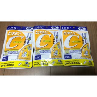 【新品未使用】DHC ビタミンC ハードカプセル 180日分