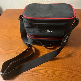 キヤノン(Canon)の【na39様専用】キャノン 一眼レフカメラ カメラバッグ ソフトキャリングケース(ケース/バッグ)