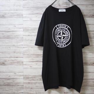 STONE ISLAND - STONE ISLAND 南青山店OPEN記念Tシャツ