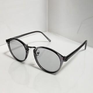 限定 サングラス グレー【新品 現品限り】本日限定値下げ5555→3000