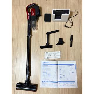 SHARP - SHARP EC-AR2S-P掃除機 コードレス ハンディークリーナー 軽い