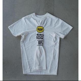 ジャーナルスタンダード(JOURNAL STANDARD)のsuperyaya (Tシャツ(半袖/袖なし))