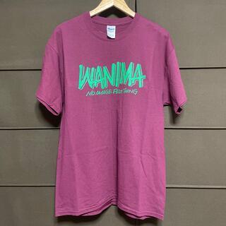 WANIMA - セット買いがお得!WANIMA Tシャツ PIZZA OF DEATH