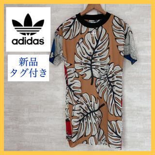 adidas - 【新品】adidas ショートスリーブ 別注The FARM Company