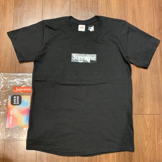 Supreme - supreme emilio pucci box logo tee Sサイズ