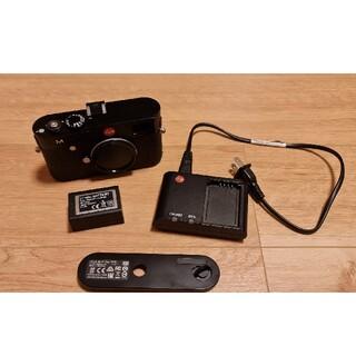 LEICA - 超特価 Leica M type240