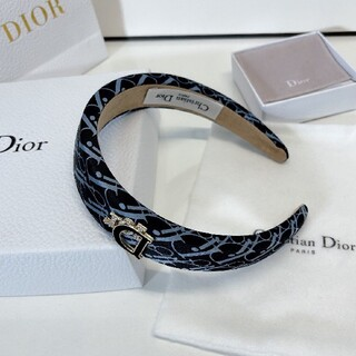 Christian Dior - Dior カチューシャ 新品未使用