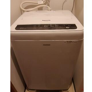 Panasonic - 洗濯機 Panasonic 2015年製 NA-F50B8C (8/8まで)