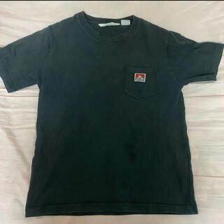 BEN DAVIS - BEN DAVIS Tシャツ ワンポイント M