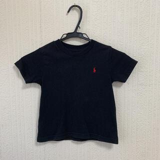 Ralph Lauren - 90/2T ラルフローレン 半袖Tシャツ