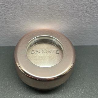 COSME DECORTE - コスメデコルテアイグロウジェムBE391使用品
