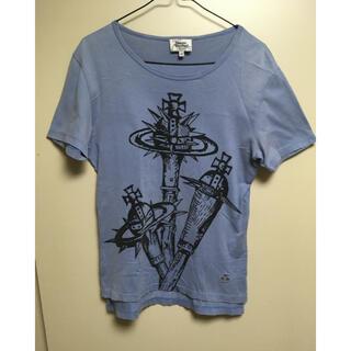 Vivienne Westwood - インパクトのあるデザイン!vivienne westwood man tシャツ