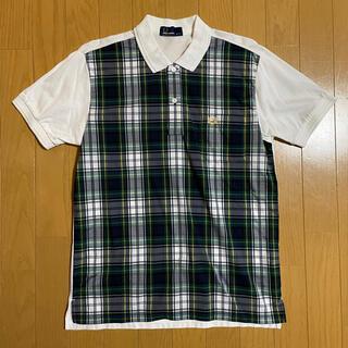 フレッドペリー(FRED PERRY)のFRED PERRY フレッドペリー ポロシャツ S(ポロシャツ)