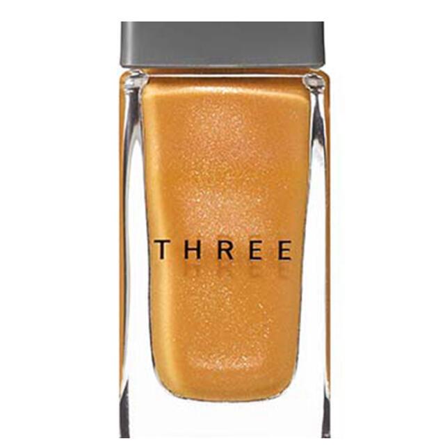 THREE(スリー)のTHREE ネイル ネイルポリッシュ 116 コスメ/美容のネイル(マニキュア)の商品写真