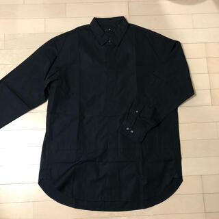 UNIQLO - Uniqlo +J オーバーサイズシャツ サイズL