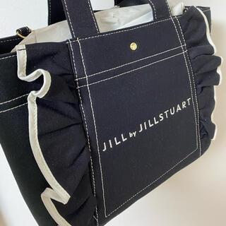 JILL by JILLSTUART - ジルスチュアート トートバック(大)