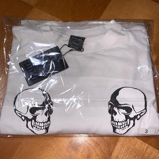 ナンバーナイン(NUMBER (N)INE)のナンバーナイン Tシャツ(Tシャツ/カットソー(半袖/袖なし))