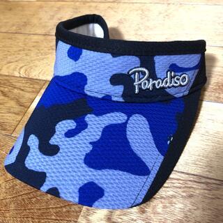 Paradiso - Paradiso  サンバイザー  未使用
